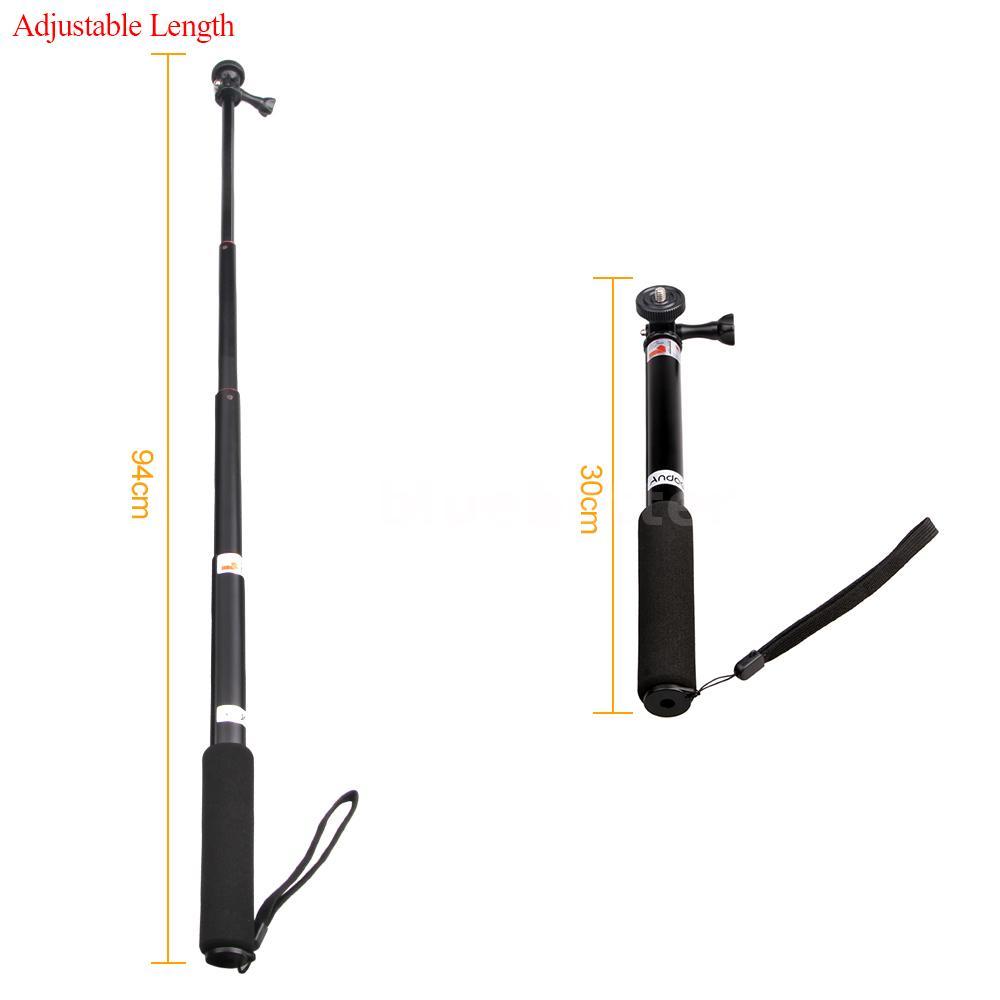 feiyu wglite wearable gimbal steady stabilizer selfie stick for gopro sjcam h. Black Bedroom Furniture Sets. Home Design Ideas