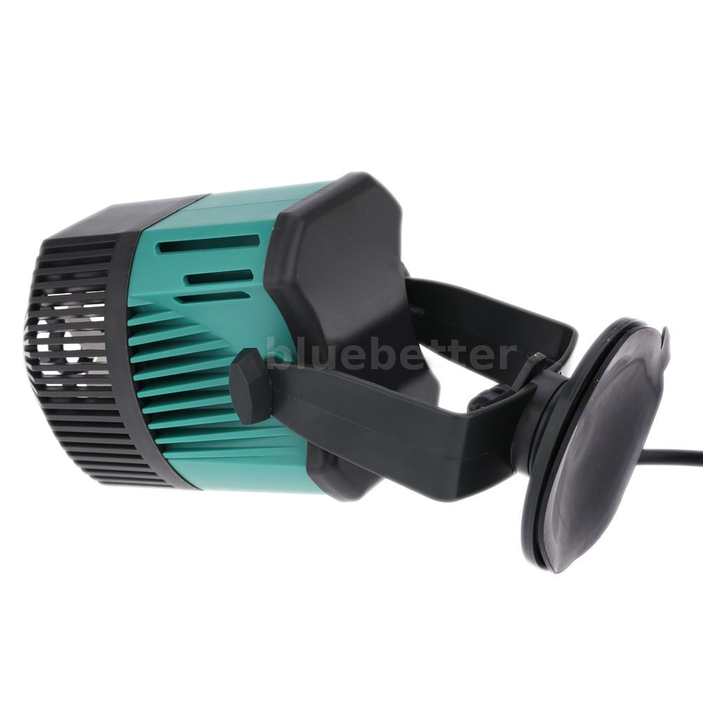 Aquarium fish tank wavemaker - Marine Aquarium Wave Maker Fish Tank Reef Pump Circulation Pump 18w 25w X9g0