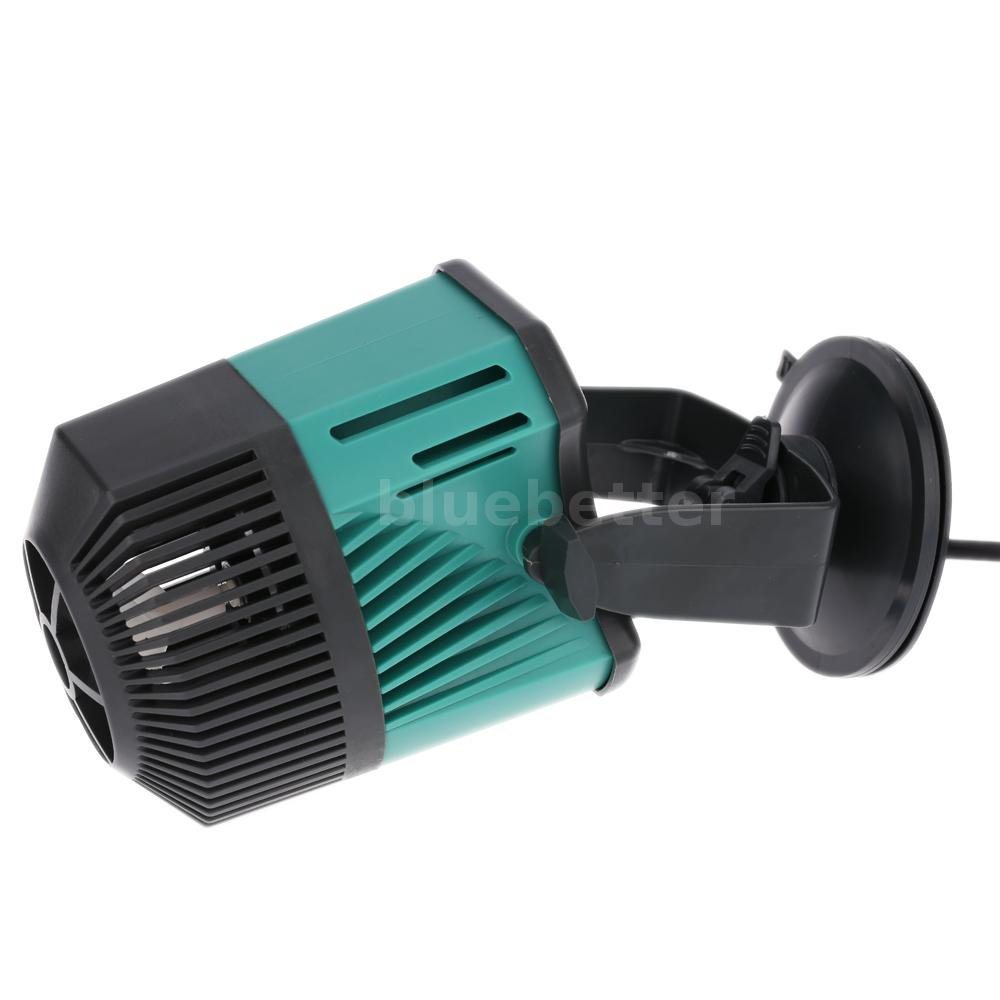 Marine aquarium wave maker fish tank reef pump circulation for Fish tank wave maker