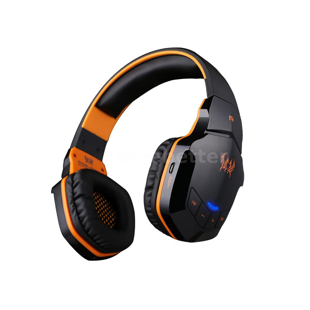 2 In 1 Professional Wireless Stereo Gaming Headset