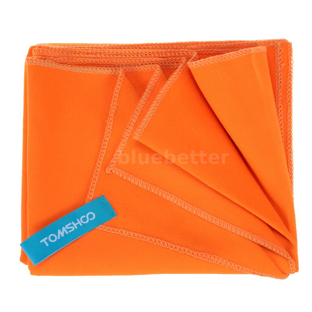 Best Quick Dry Towel For Gym: Microfiber Towel Sports Bath Gym Quick Dry Swimming