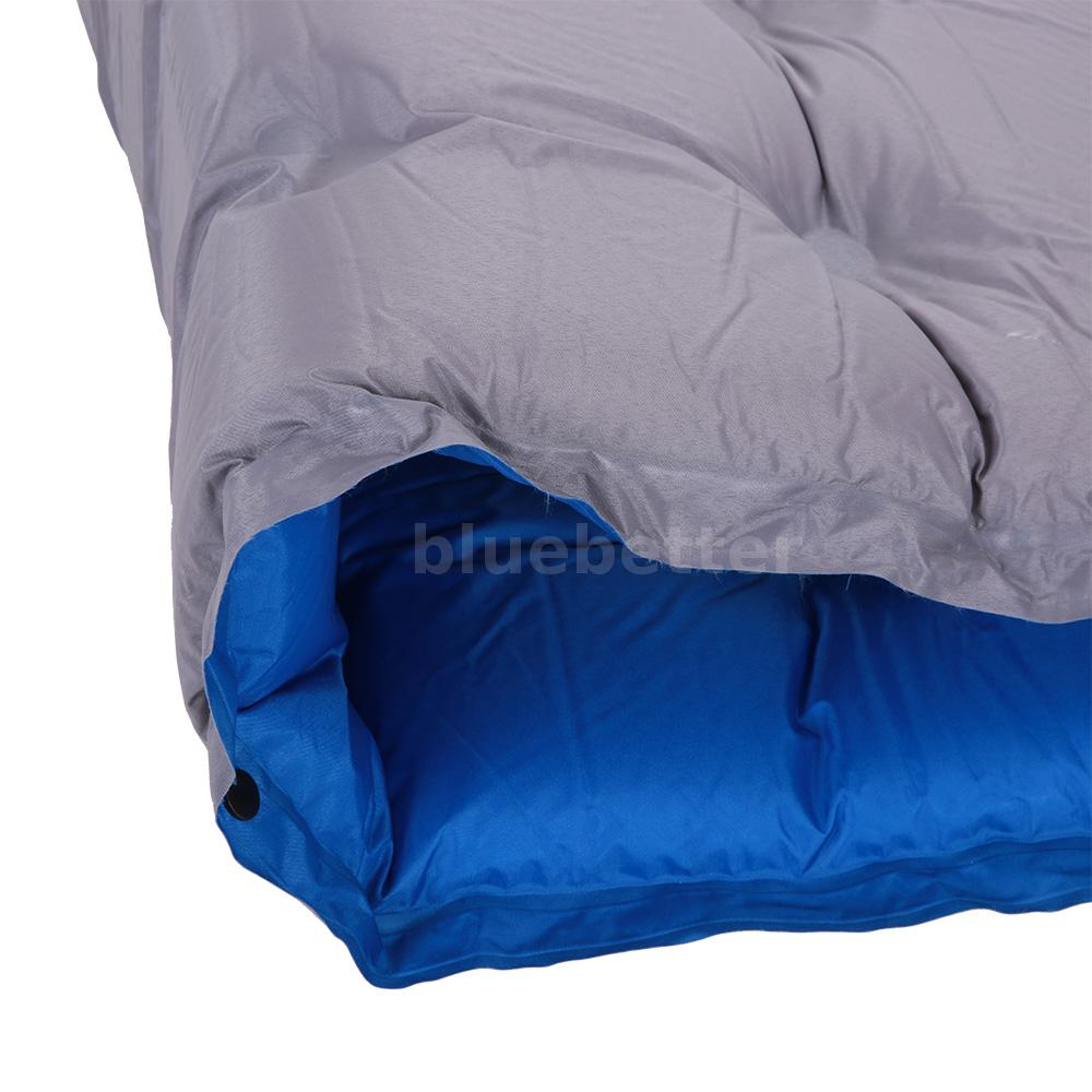 Naturehike Camping Sleeping Pad With Pillow Moisture Proof