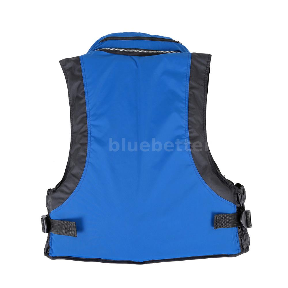 Sporting buoyancy aid sailing kayak fishing life jacket for Kayak fishing vest